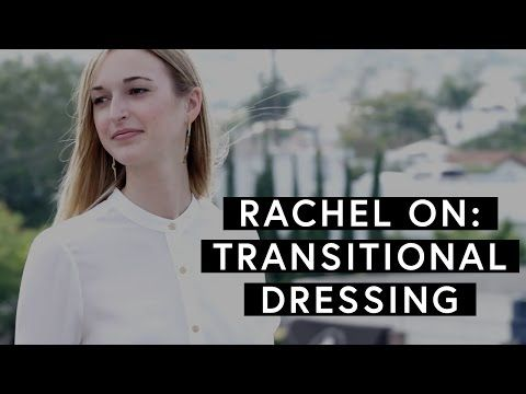 Rachel Zoe's Tips On How To Transition Your Wardrobe From Summer To Fall