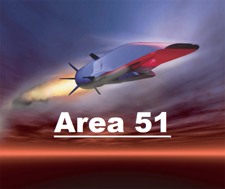 Everything You Need To Know About Area 51 (With images