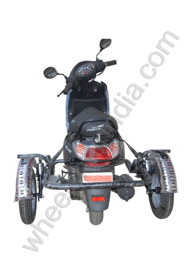 Side Wheel Attachment Hero Pleasure Price And Item Code Magic Mobility X8 Wiring Diagram Wci 59 Mrp Rs 12500 Our 10500 Net 10290 Apply Coupon