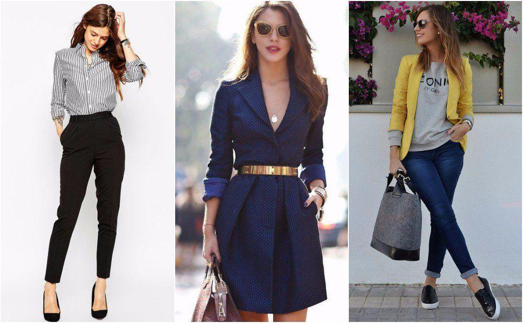 Formas De Vestir Según Tu Edad 30 Años Moda Estilo