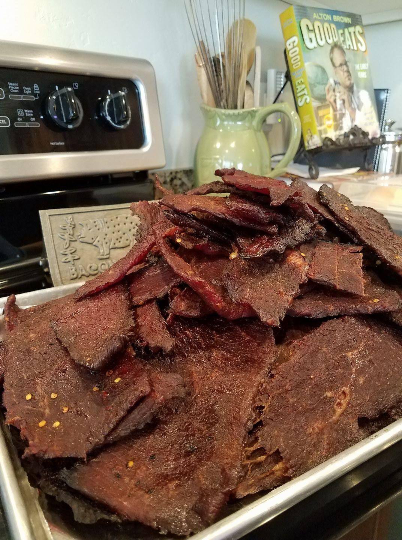 Hickory Smoke Marinade Best Cookout Marinade Jerky