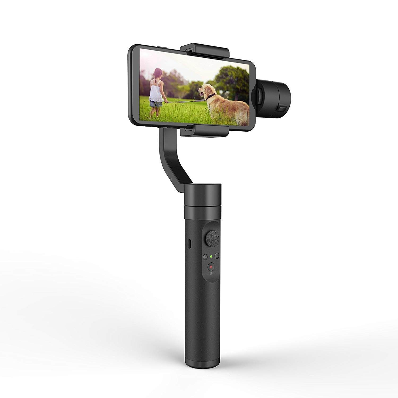 "Yi Smartphone Gimbal for 90 After Code ""YIGIMBAL"" App"