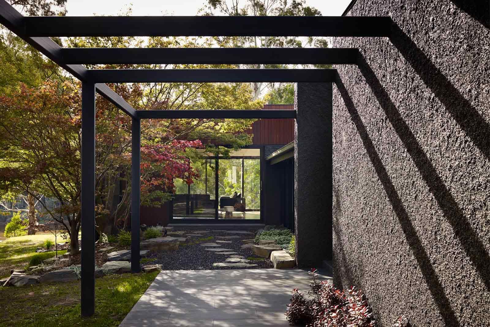 pleysier perkins architects / residential remodel, upper ...