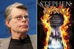 Stephen King has been and still is one of my favorite authors of all time. Being as it is that we live in the same town (Bangor, Maine), may lead...