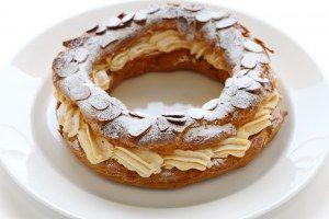 Desserts de no l recette recettes de cuisine gateau paris - Cours de cuisine brest ...