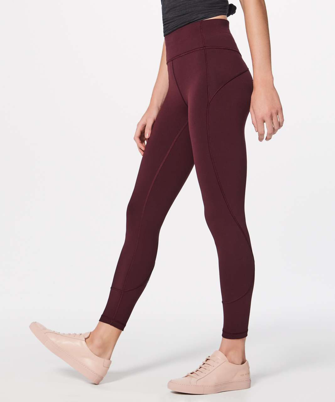 4f8cca730 Meet your new studio workout companion  a sleek tight that fits like a  second skin. Everlux™ fabric is four-way stretch