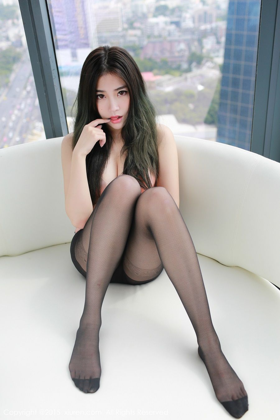 User posted pantyhose pictures