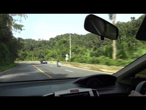 ▶ Thailand - Holiday Road Trip