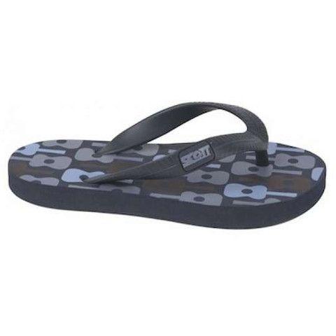 091165945 Opio Kids Flip Flops Navy Scott Hawaii