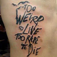 Photo of 25 Meaningful Tattoos For Men Which Are Inspirational  Informations About 25 Mea…