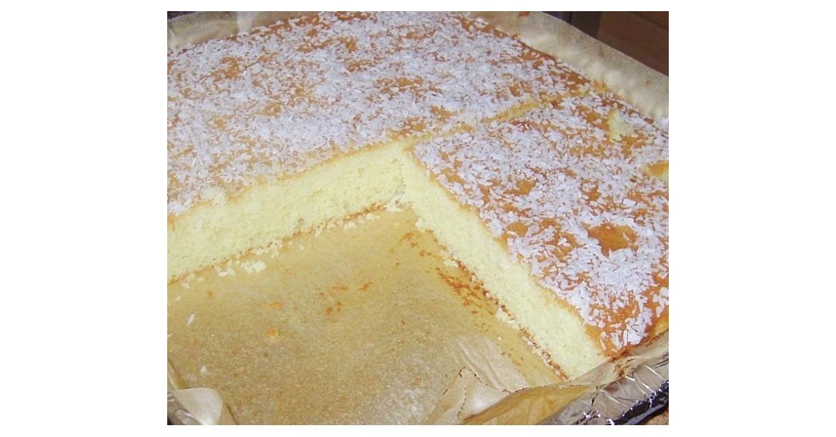 Joghurt Kuchen Ohne Mehl Ein Rezept Der Kategorie Backen Suss