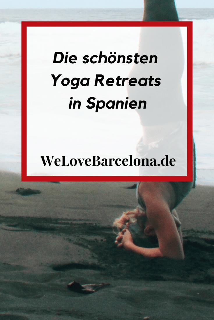 Yoga in Barcelona: ♥ Yoga Studios, Yoga Hotels & Retreats