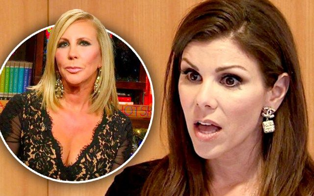 The real drama continues! Real Housewives of Orange County star Vicki Gunvalson publicly apologized last week for her involvement in covering up her estranged ex Brooks Ayers' cancer lie, but Radar...