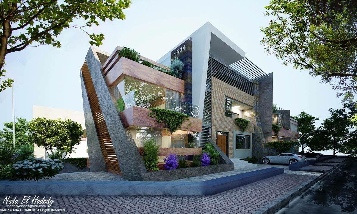 Pin von Sushma Solanki auf architecture | Pinterest | Traumhäuser ...