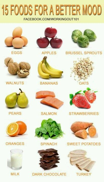 Best Foods To Eat To Stop Depression