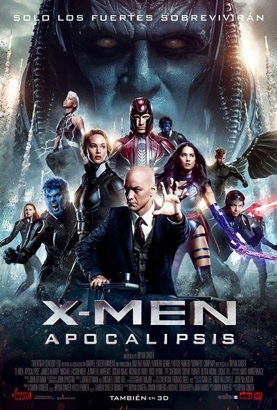 X Men Apocalipsis Hd Mega Espanol Latino Apocalypse Movies Man Movies X Men Apocalypse