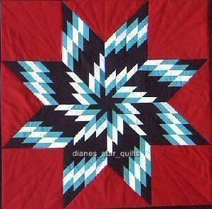 Whirlwind Star Quilt Pattern Free Shipping Search Lone