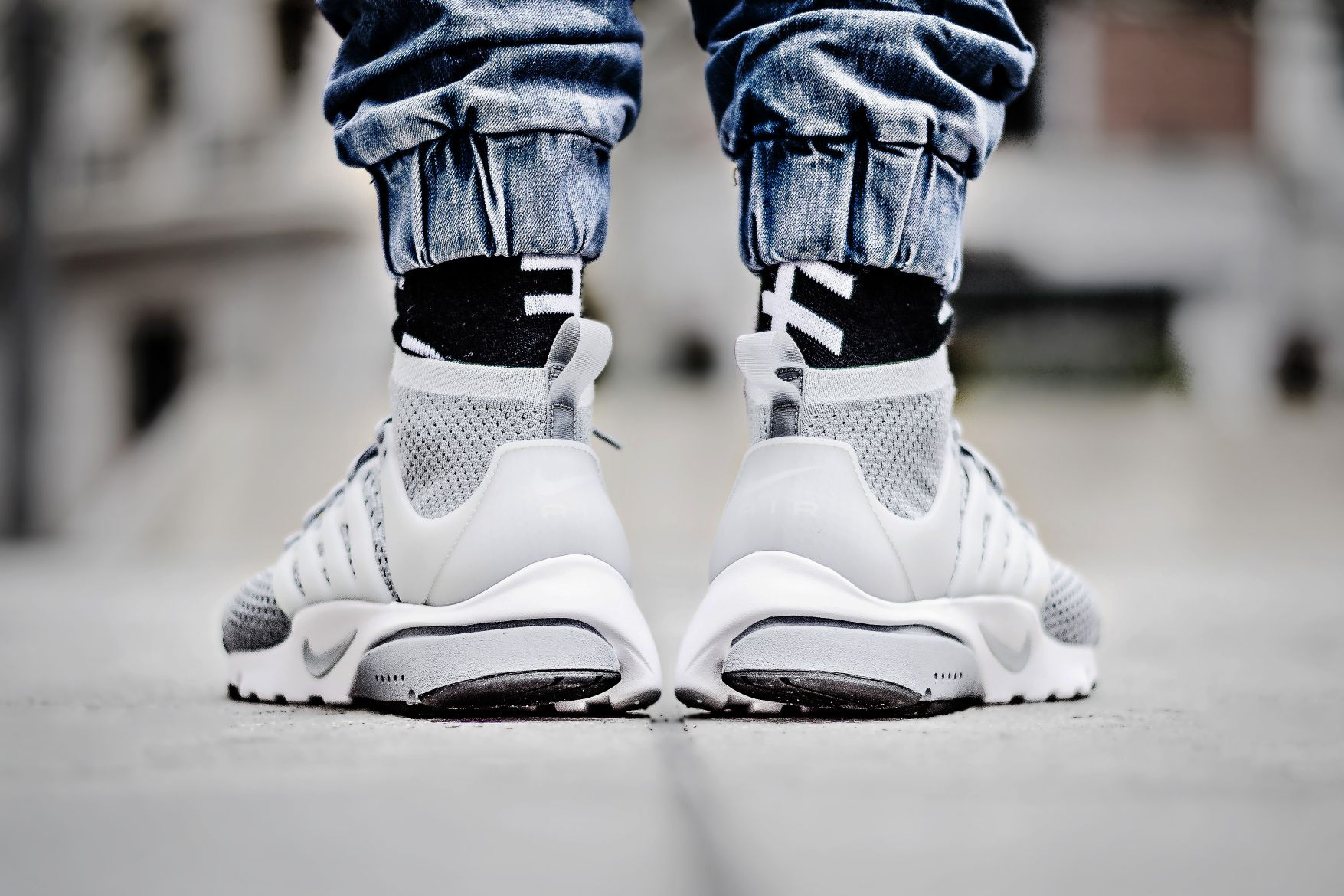 outlet store 44fc6 5e086 Nike Air Presto Ultra Flyknit