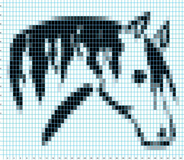 horse knitting charts free - Google-haku   Horse   Pinterest   Tiere ...