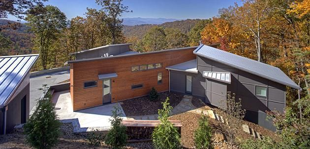 House vacation rental in Asheville from VRBOcom vacation
