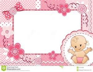 baby girl page borders frames free bing images baby girl