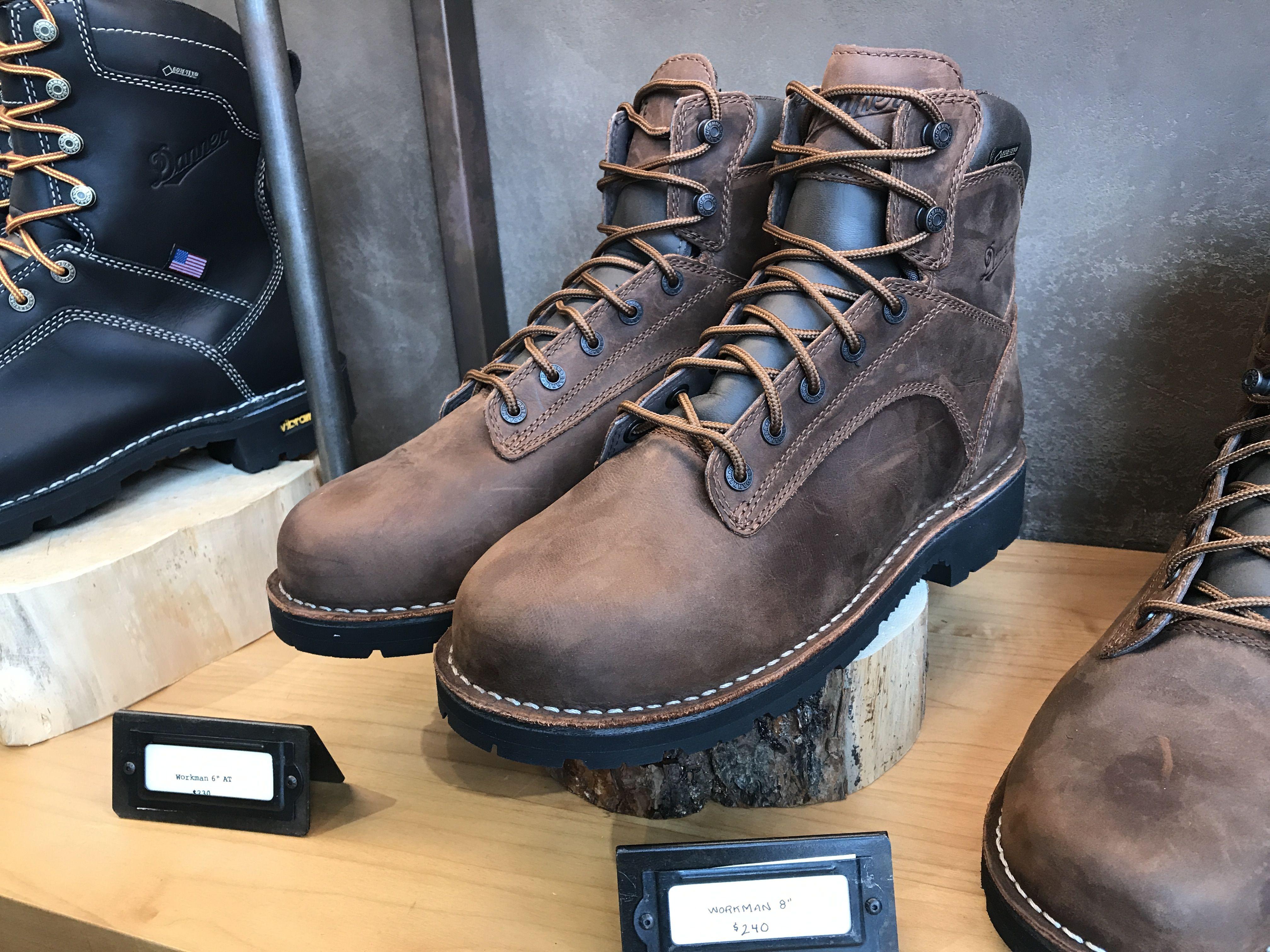 42183edd1bb Danner Boots Workman | Mens Boot in 2019 | Danner boots, Shoes, Shoe ...