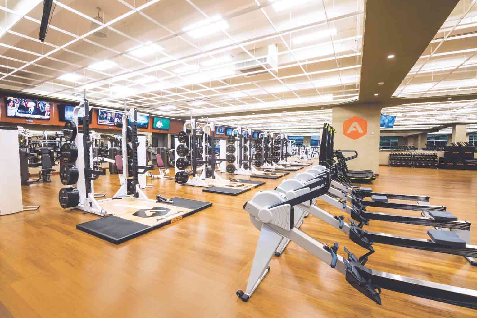 Welcome To Life Time Lifetime Fitness Fitness Small Group Training