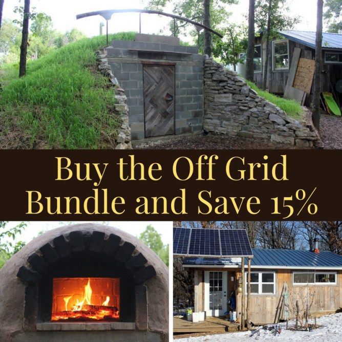 So You Want to Live Off Grid Off grid living, Homesteading