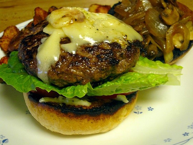 Forget The Grill Five Tips For The Perfect Burger Burgers On The Stove Hamburgers On The Stove Stovetop Burgers