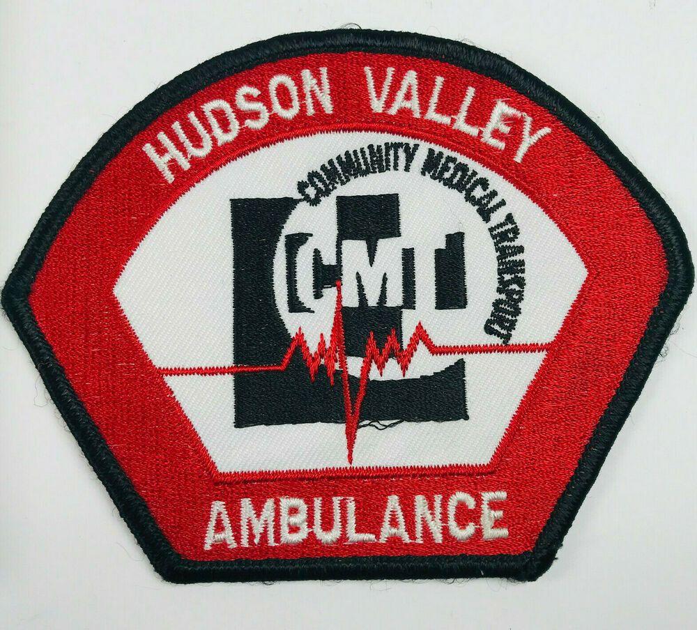 Hudson Valley Ambulance Community Medical Transport New