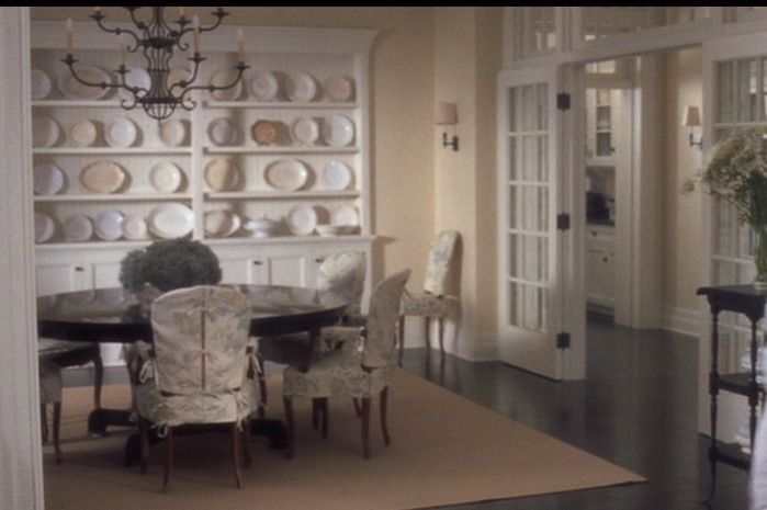 Something 39 S Gotta Give Movie House Home Pinterest