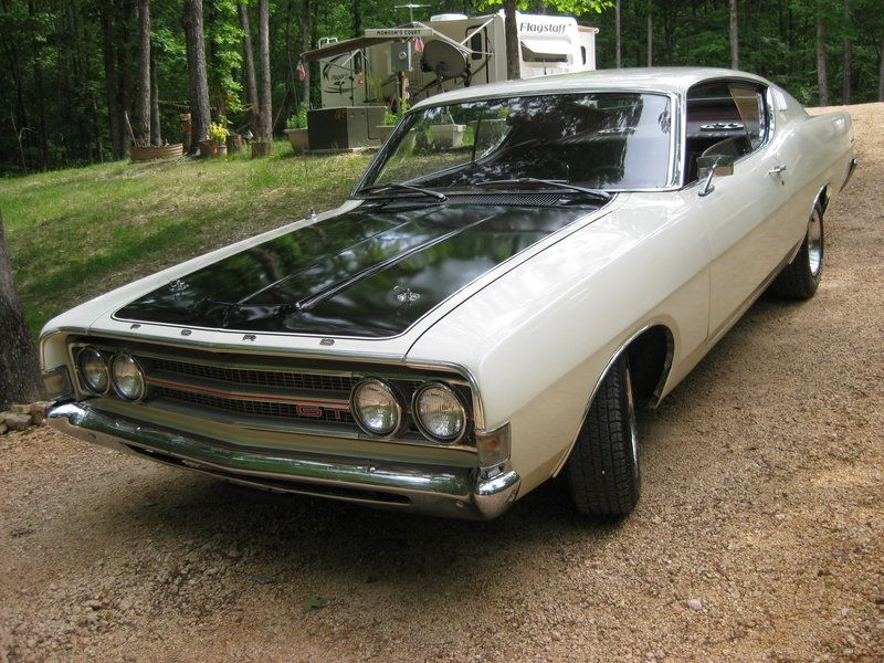 1968 Ford Torino GT Fastback for sale by Owner - Savannah, TN ...