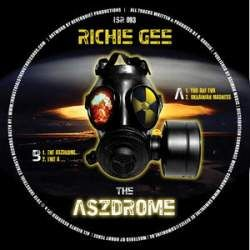 Richie Gee - The Aszdrome EP (2010) download: http://gabber.od.ua/music/8430