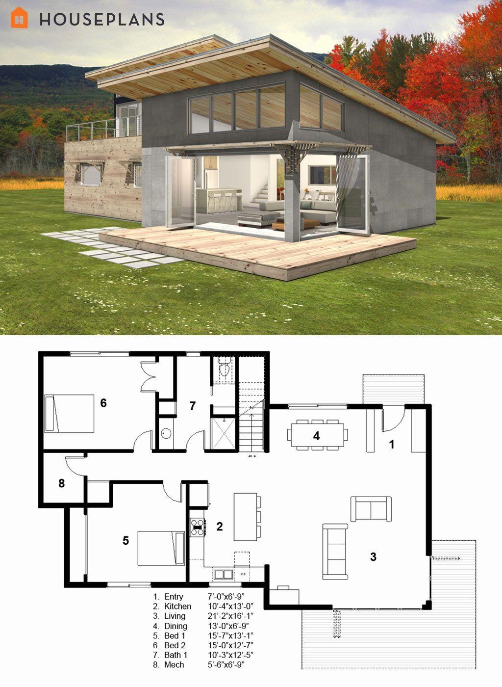 Efficiency Home Plans Fresh Efficient House Plans To Build Elegant Efficient House Plans Small Modern Style House Plans Small Modern Cabin Cabin House Plans