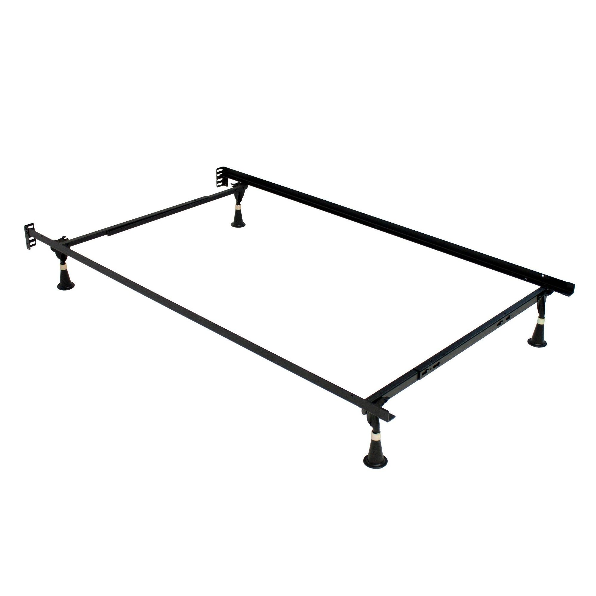 Beautyrest Classic Bed Frame Twin Full Brown Products In 2019