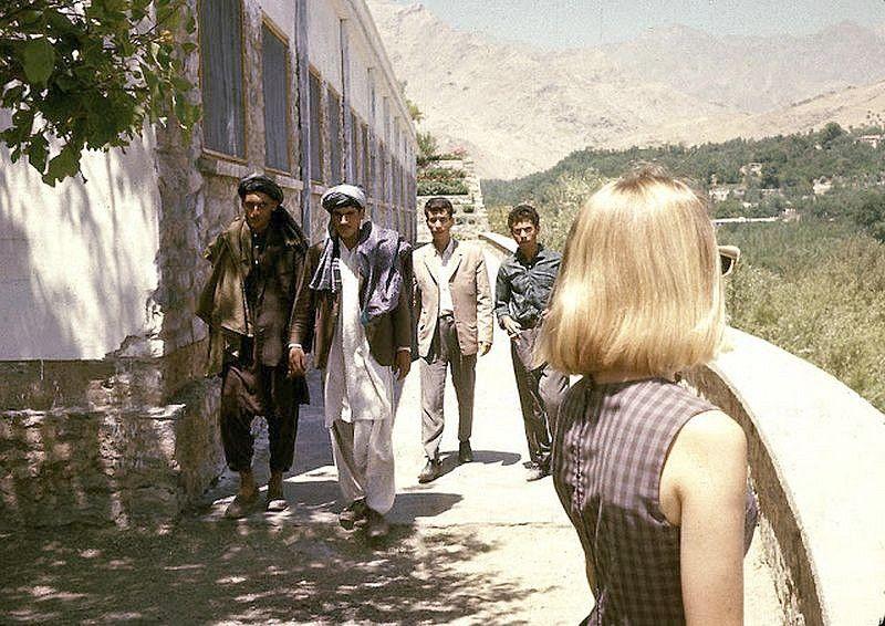 1967-1968 Afghanistan