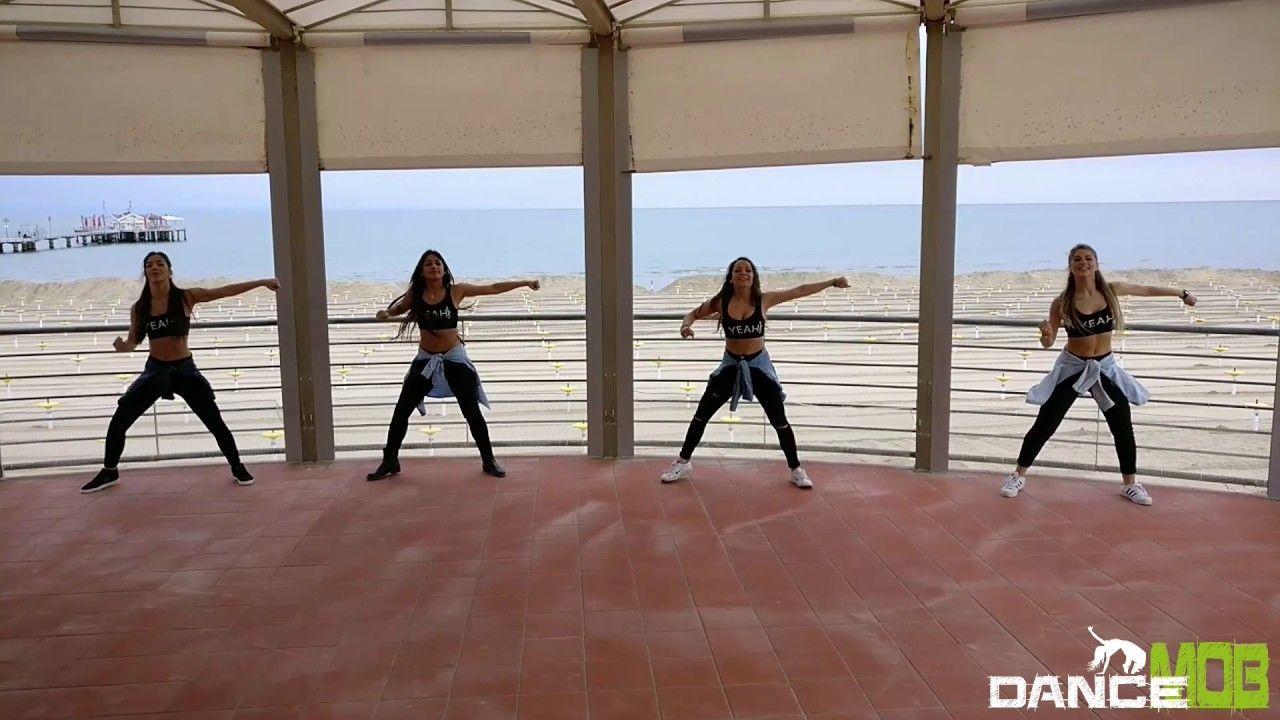 Shape of you zumba fitness dance mob zumba fitness