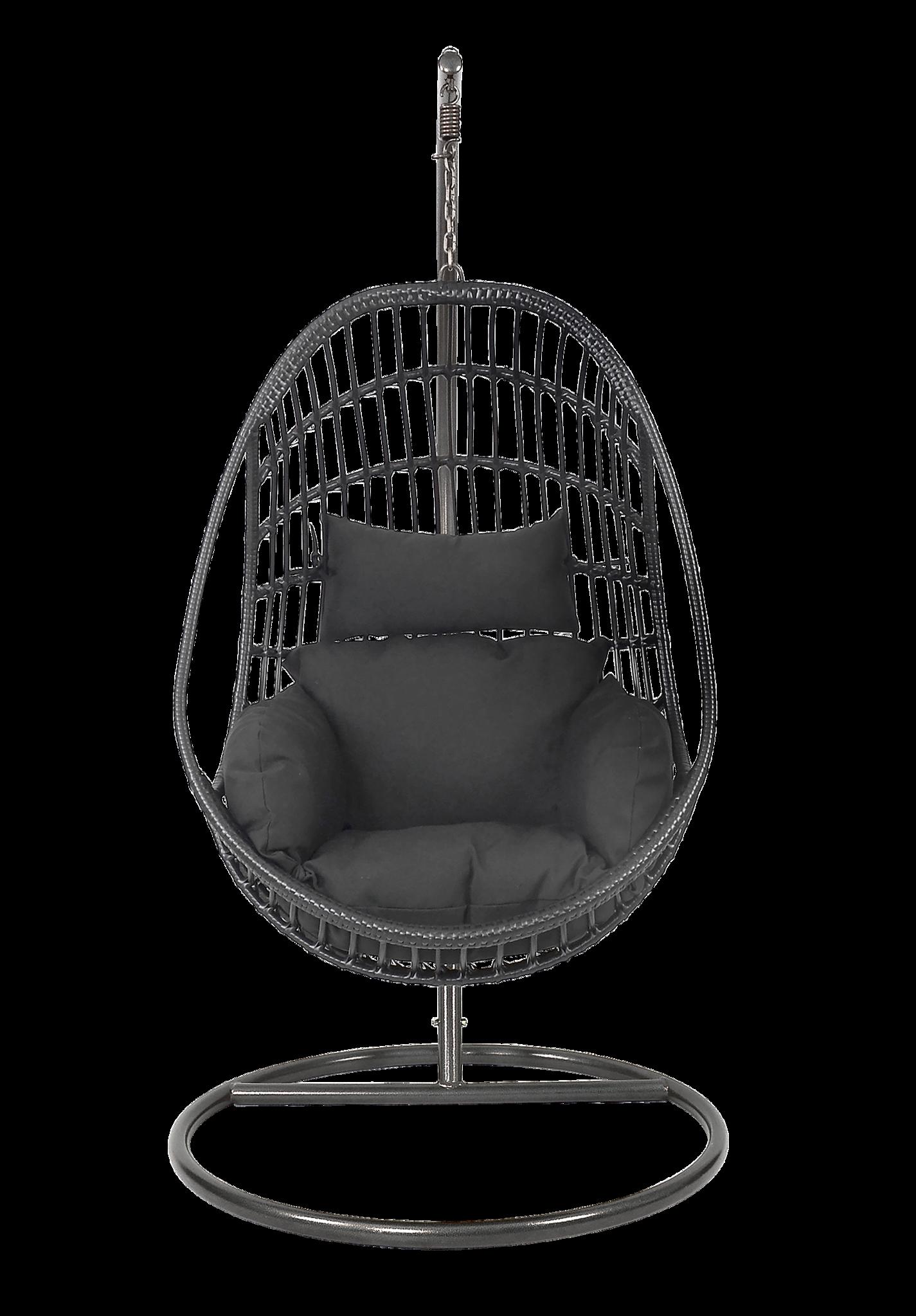 Hangstoel Egg Chair Wit.De Hangstoel Close Grizzly Besteld U Goedkoop En Snel Bij Garden