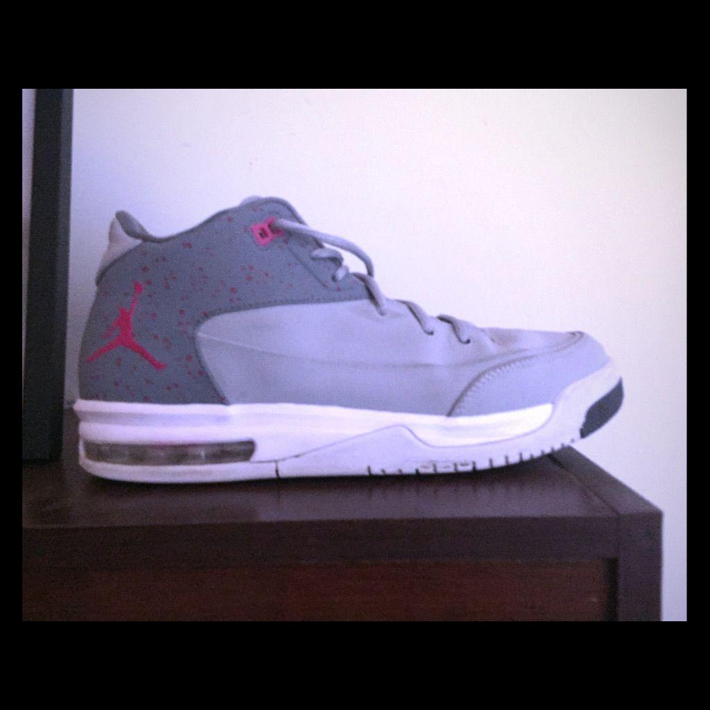 wholesale dealer c5964 5e0f2 Jordan Shoes | Jordans | Color: Gray | Size: 8.5 | Products ...