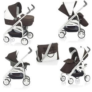 Trio Inglesina Trilogy 4 Wheel Trio Newbabyland Baby Must Haves Trio Baby Strollers