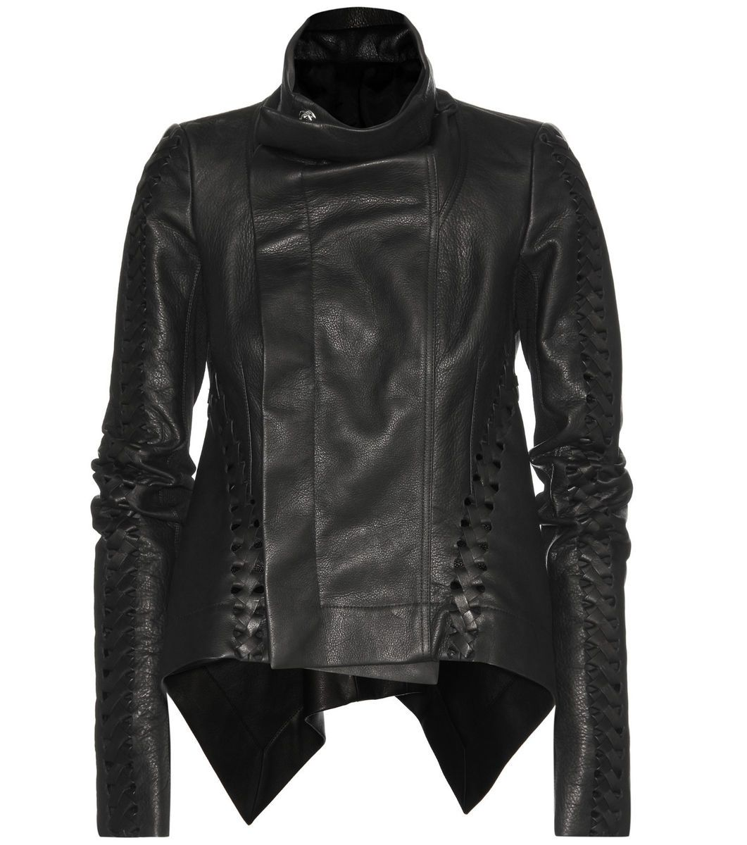 Womens Leather Jackets (With images) Leather jackets