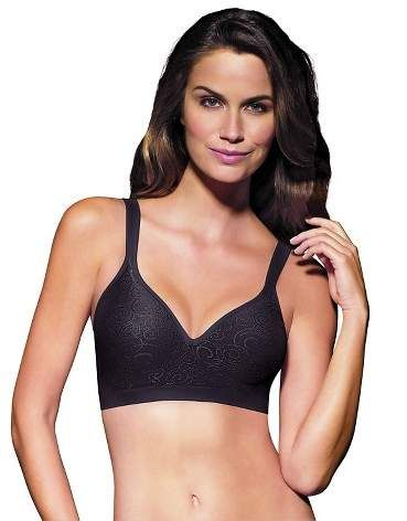 997b443bb246a Playtex Bras Bali® Women s One Smooth U® Ultra Light Embroidered Underwire  Bra 3433