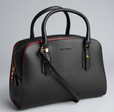 7a78e941143 sf emmy Salvatore Ferragamo Emmy Convertible Satchel   Fashion ...