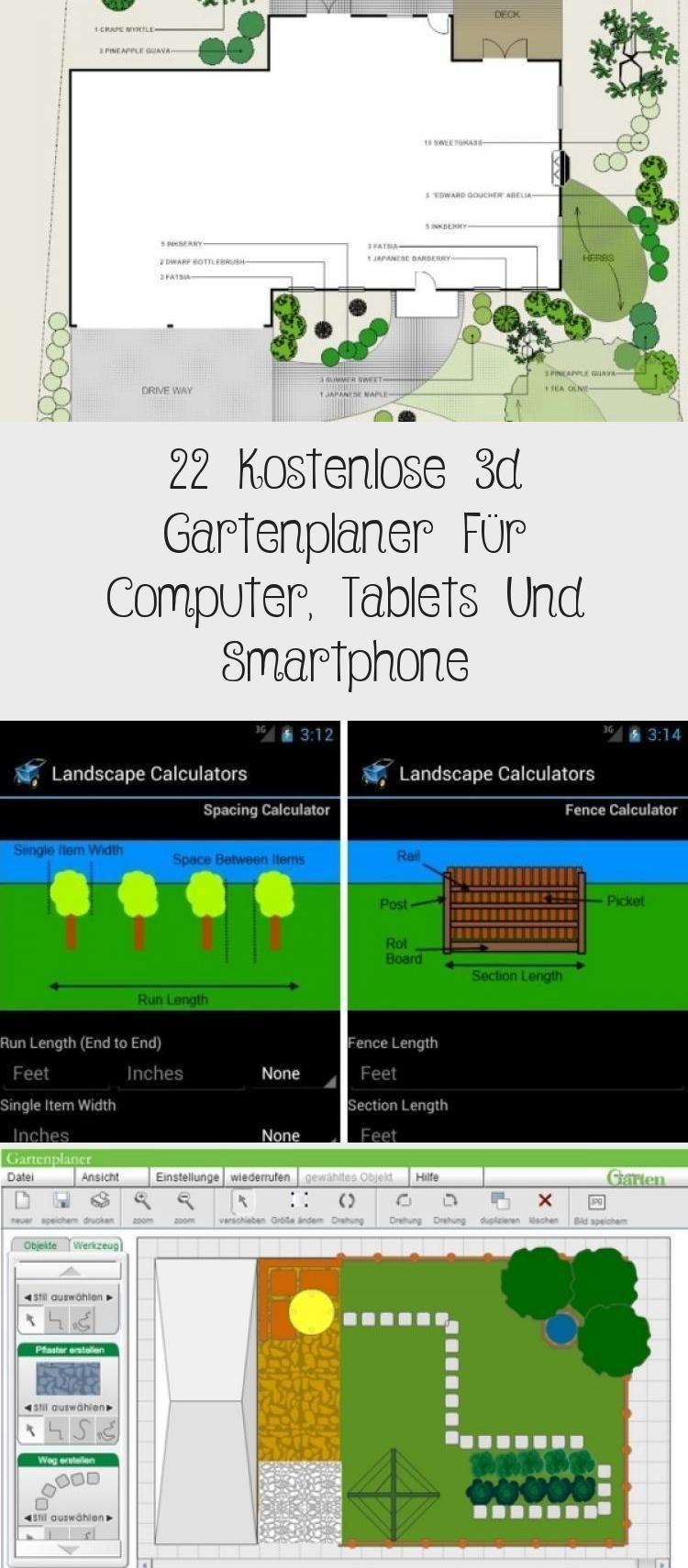 Planer Landschaftsbau Online Software Mein Schoener Garten Planungstool Gartenplanungideen Gartenplanungkinder Gartenplanung In 2020 Post Board Landscape Smartphone