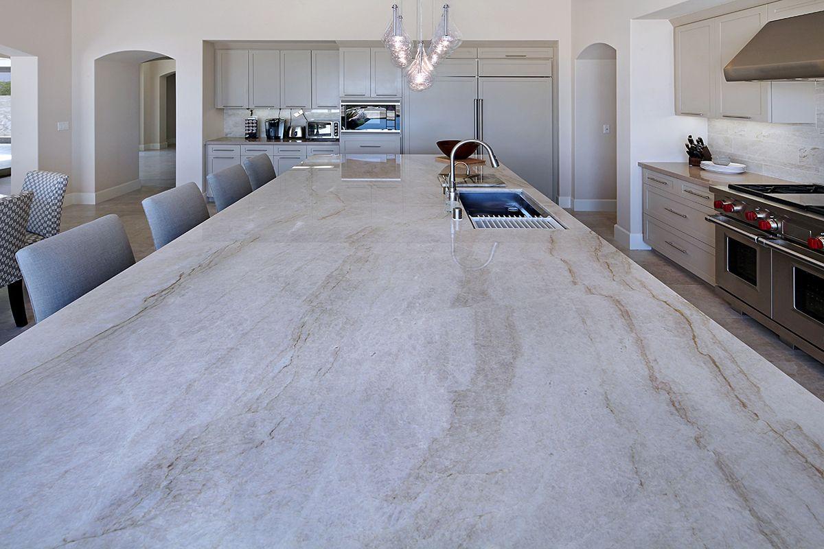 10++ Taj mahal quartzite kitchen ideas
