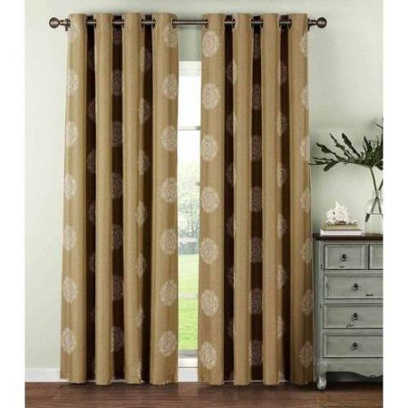 Home Grommet Curtains Panel Curtains Linen Curtain Panels