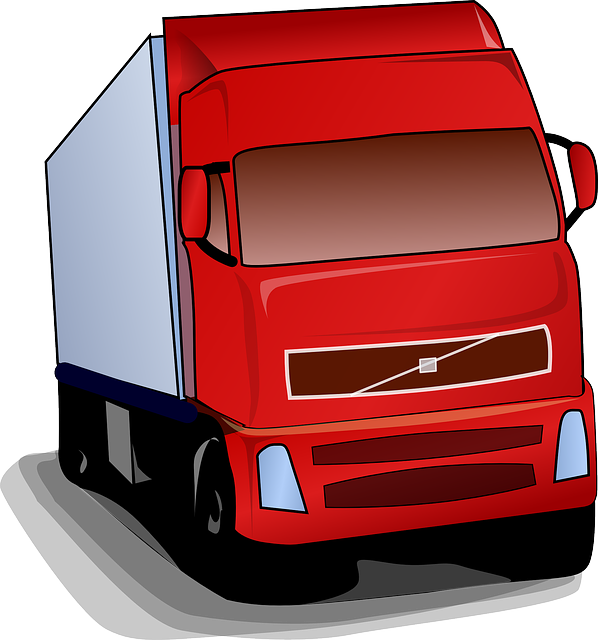 Free Image on Pixabay Truck, Lorry, Red, Road Trucks