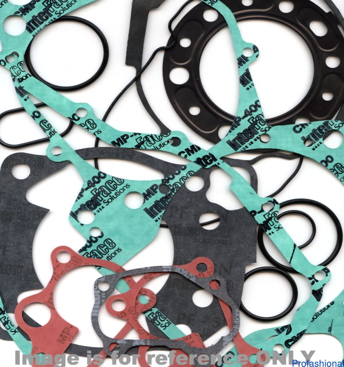 Winderosa 808676 Complete Gasket Kit For Yamaha Yz426f Wr426f Wr400f Ktm 450 Kit Ktm
