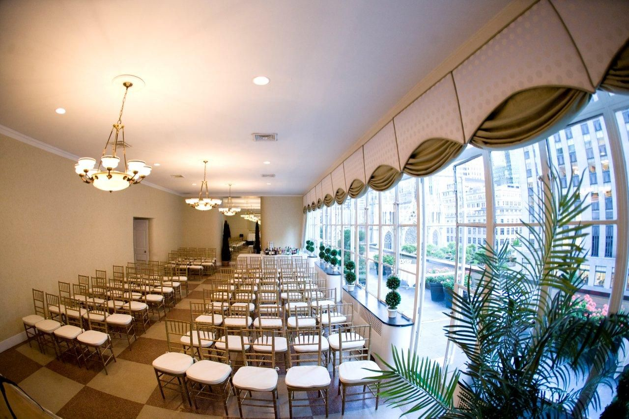 Pin by The 3 West Club Weddings & Events on 3 West Club