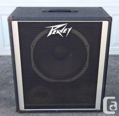 Image from http://images.canadianlisted.com/nlarge/peavey-115-bass ...